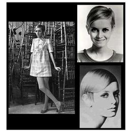 The Chemise Or Sheath Wedding Dress Inspired By Twiggy Sleek Chic And Vintage