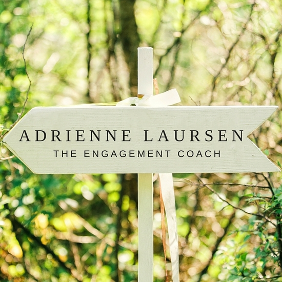 Premarital Counseling with Adrienne Laursen, The Engagement Coach