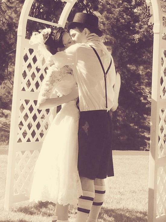 photo of Palouse Wedding Ministry