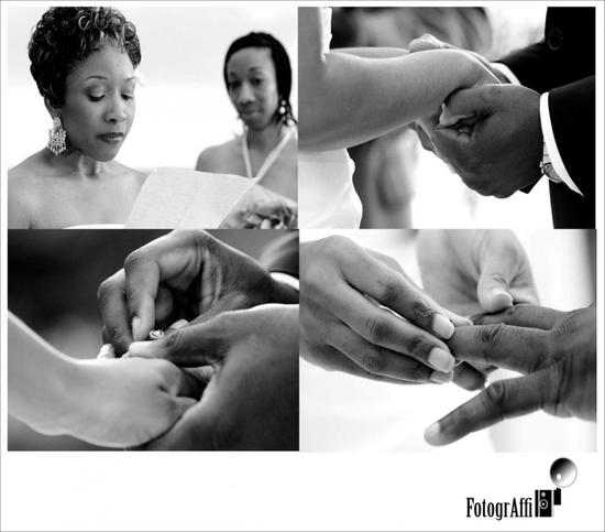 photo of Featured Wedding: A Jamaican Destination Wedding