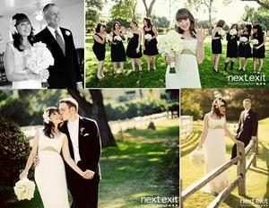 photo of Feature Wedding: Annie and Steve