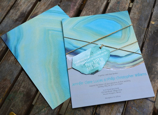 Agate_Wedding_invitation