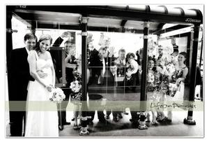 photo of Bubbly Bride: 'Monumental' Locations For Your Wedding