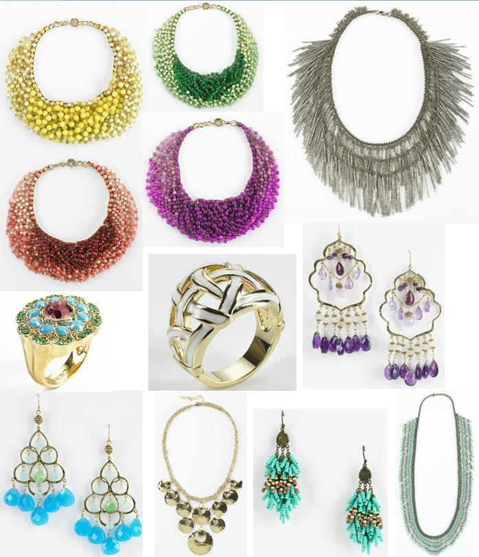 photo of Gorgeous Vibrant Jewelry Perfect For Your Honeymoon... And For A Steal!