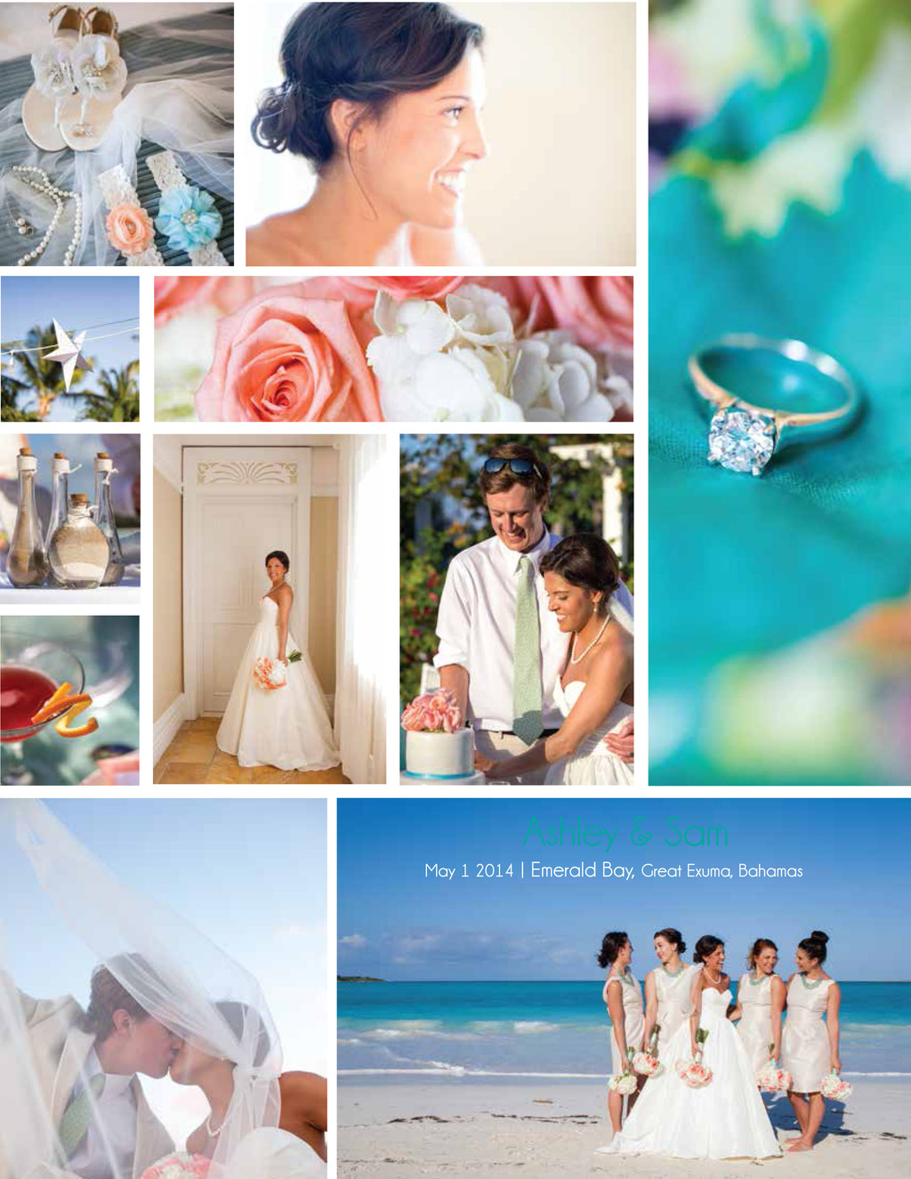 Dede Brown Wedding Photography - Packages and Pricing - 2015-12