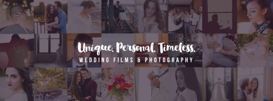 bp film and photo wedding videographer