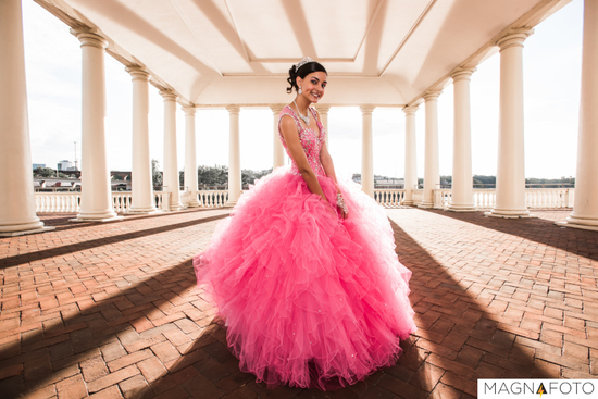Quinceanera Photography By Magnafoto