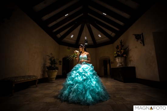 Sweet Sixteen Quinceanera Photography By Magnafoto