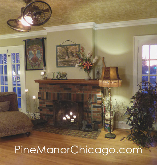 photo of Pine Manor Chicago Weddings -Elope or 30 Guests