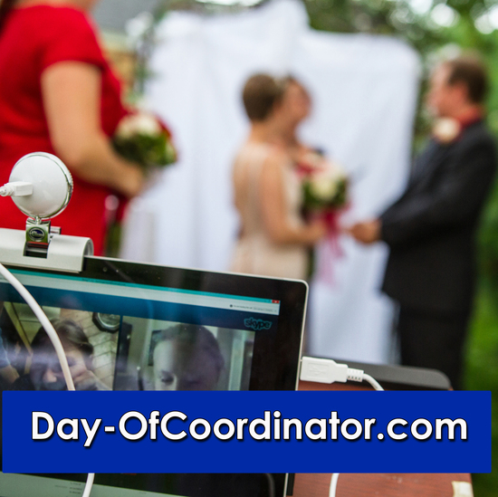 photo of Day-Of Coordinator for Weddings & Social Events