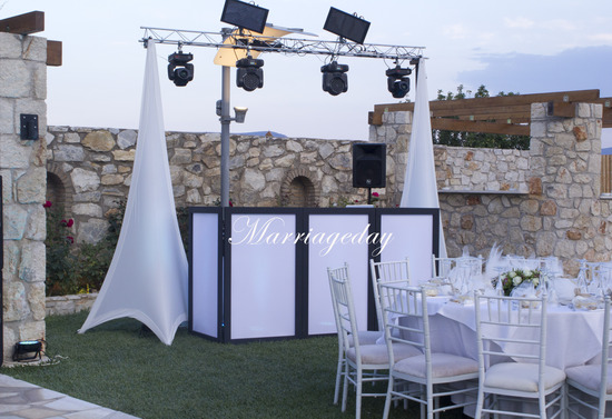 photo of Marriageday wedding djs in Greece