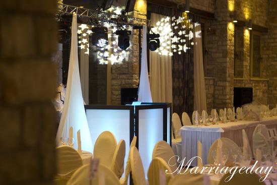 photo of Marriageday wedding djs in Greece
