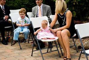 photo of Featured Wedding: A Very Small Guest List