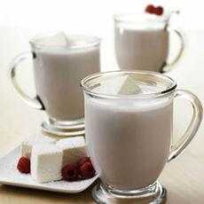 photo of White Chocolate Raspberry Cocoa