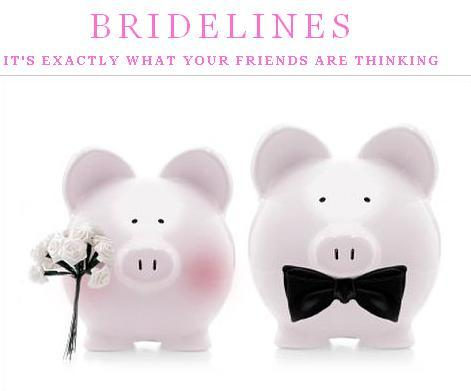 The Wedding Bailout Plan from Bridelines!