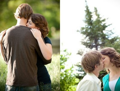 Featured Wedding: An Engagement Session in Utah