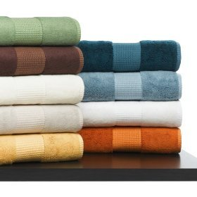 photo of Towels from Amazon