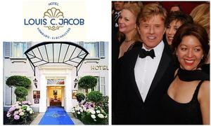 photo of Robert Redford Wedding In Hamburg, Germany This Weekend- An Intimate Affair