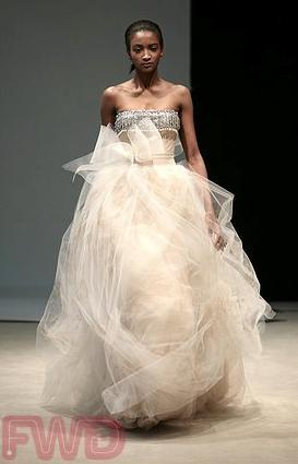 Vera-wang-full-tulle-wedding-dress-strapless-silver-champagne-dramatic-tulle-skirt.full