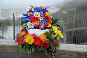 photo of Love in Bloom: Ideas for Your Wedding Flowers