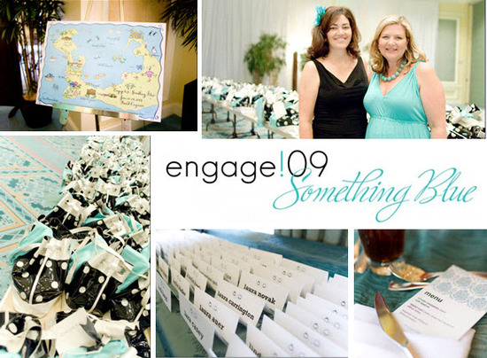 photo of Engage!09 ... A Wedding Industry Summit in Paradise