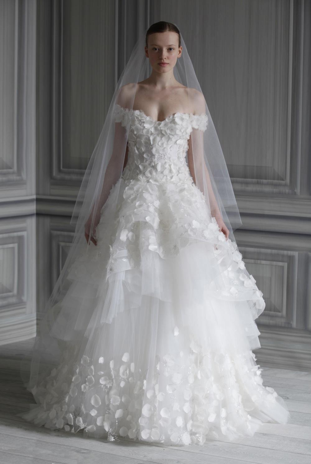 monique wedding dress | Wedding