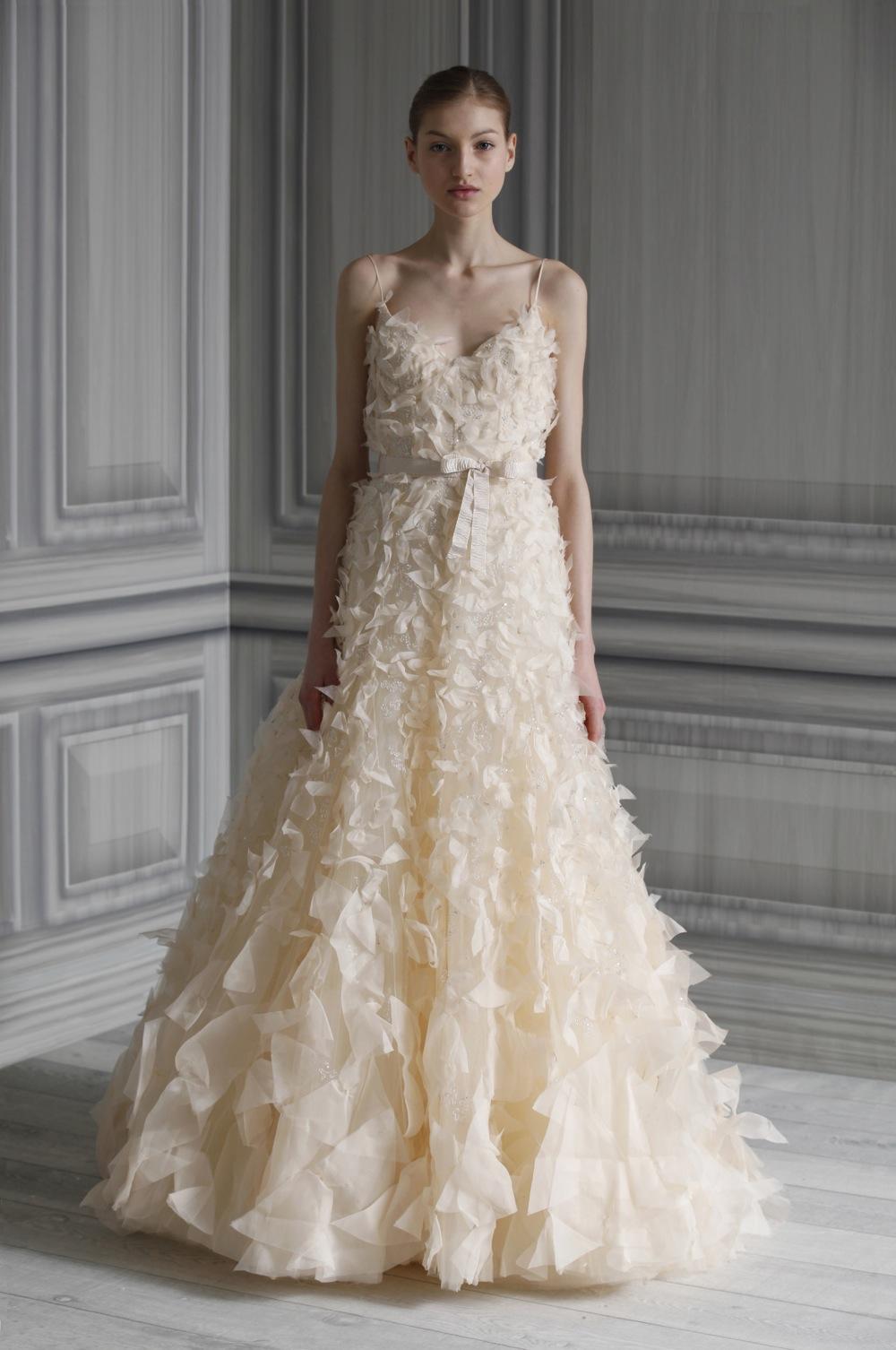 Monique Lhuillier Wedding Dresses Prices - Amore Wedding Dresses