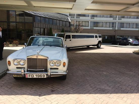 photo of First Class Limousine Service