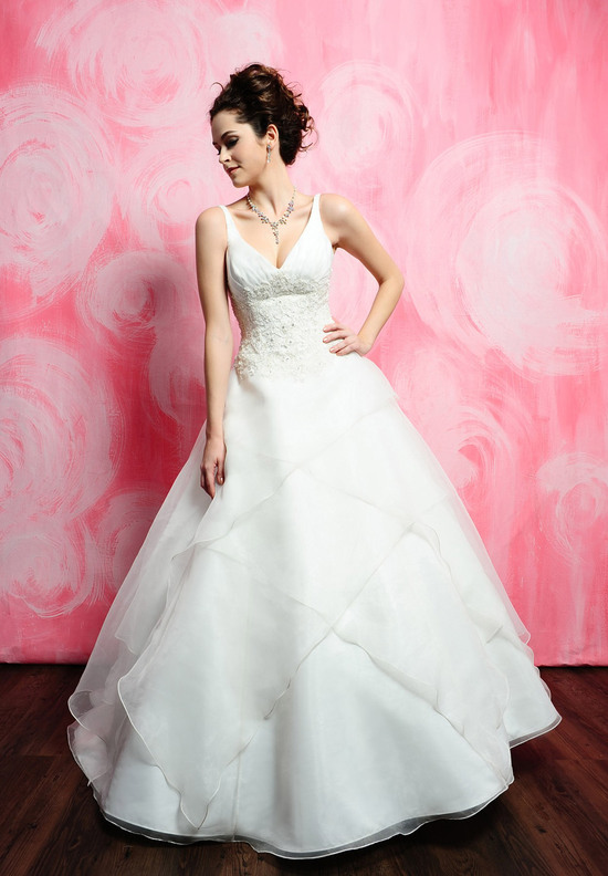 photo of 5124 Dress