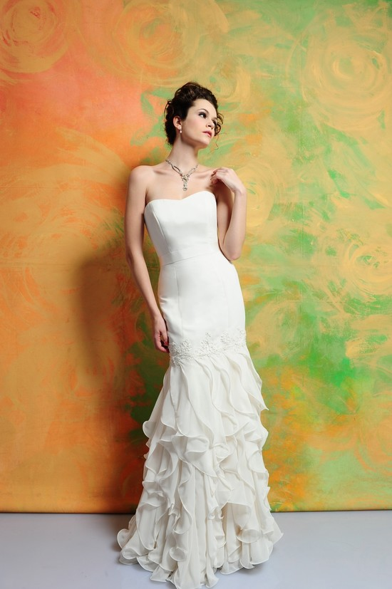 photo of 1400 Dress