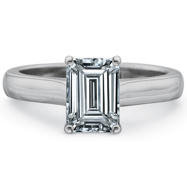 photo of Precision Set Engagement Ring 7219