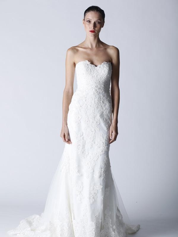 Fall-2011-mermaid-wedding-dress-white-sweetheart-lace-applique-4716.full