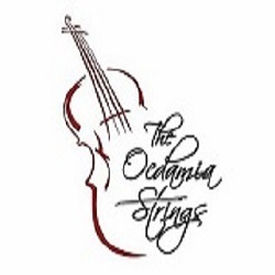 photo of The Ocdamia Strings