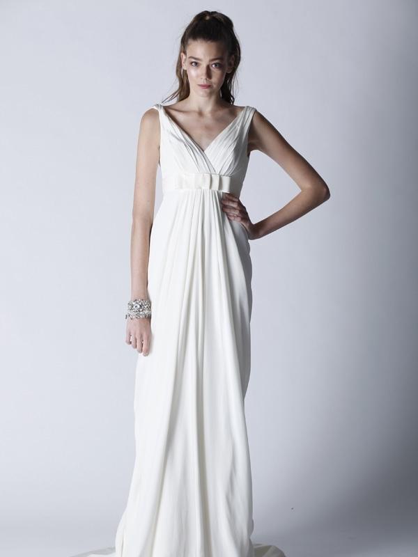 Fall-2011-sheath-wedding-dress-v-neck-beach-bride-carrine.full