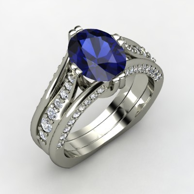 photo of Concerto Engagement Ring