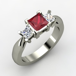 photo of Ariel Engagement Ring