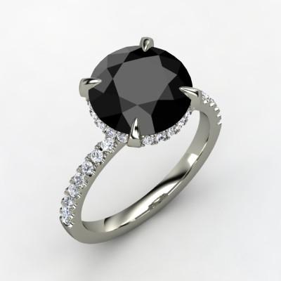 Carrie-engagement-ring-black-diamond-pave-stones.full