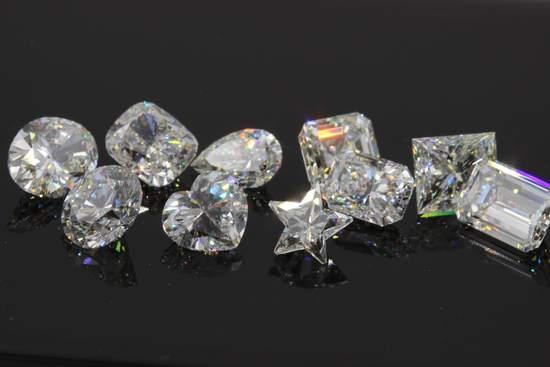 photo of Motek Diamonds by IDC