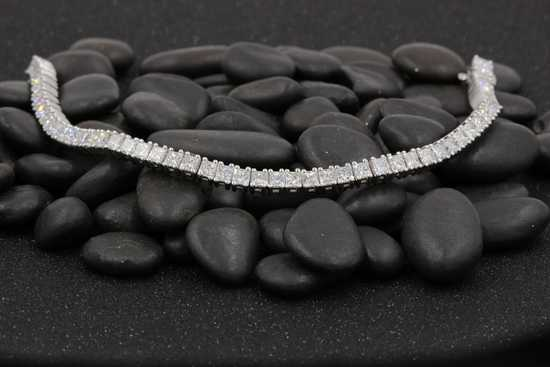 Wide Selection of Tennis Bracelets