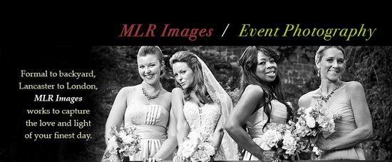 photo of MLR Images Wedding Photography - Unique, personal service.