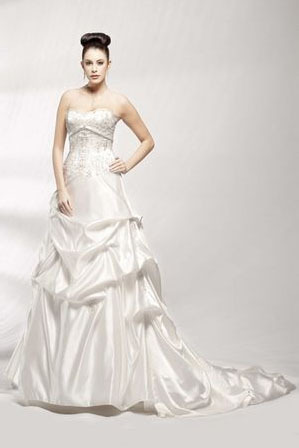 photo of 6008SS Dress