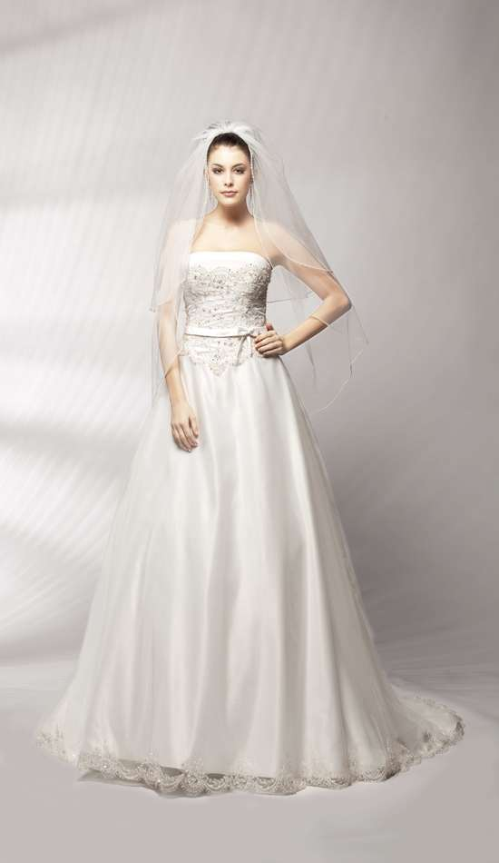 photo of 4038 Dress