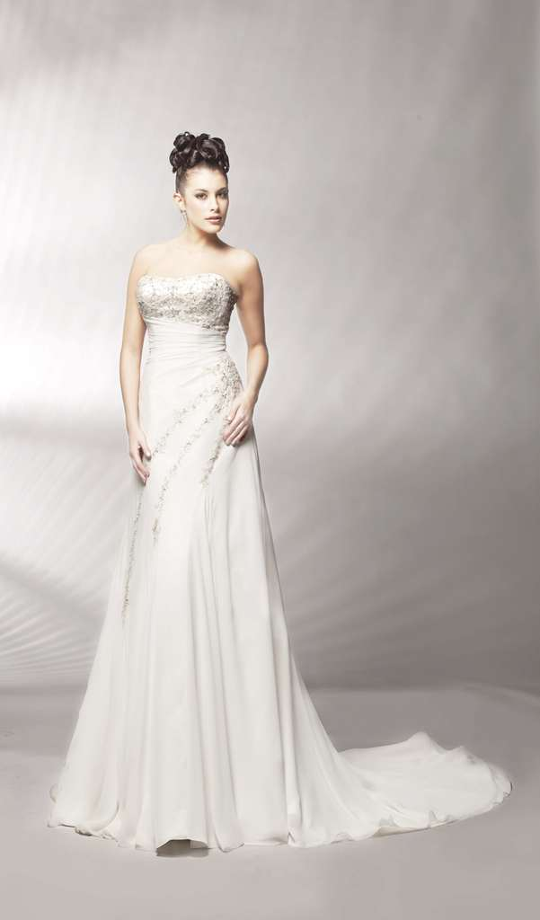 photo of 4037 Dress