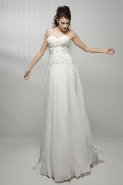 photo of 4032 Dress