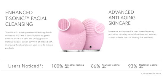 photo of FOREO