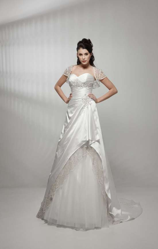 photo of 4009 Dress