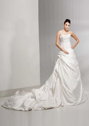 photo of 4001ss Dress