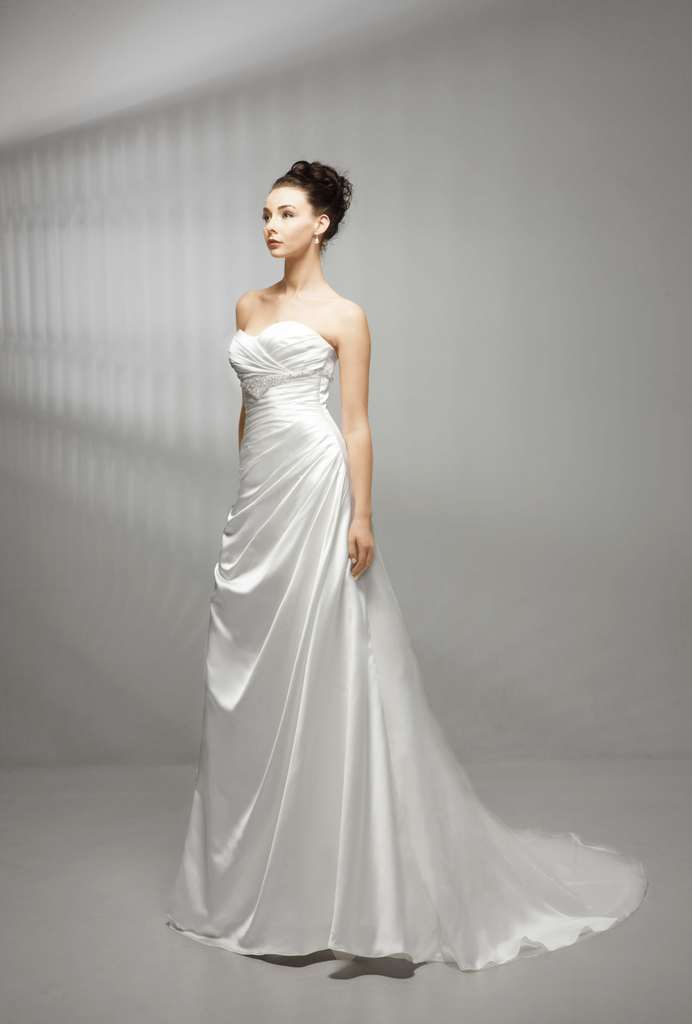 photo of 914SS Dress