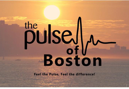 photo of The Pulse Of Boston