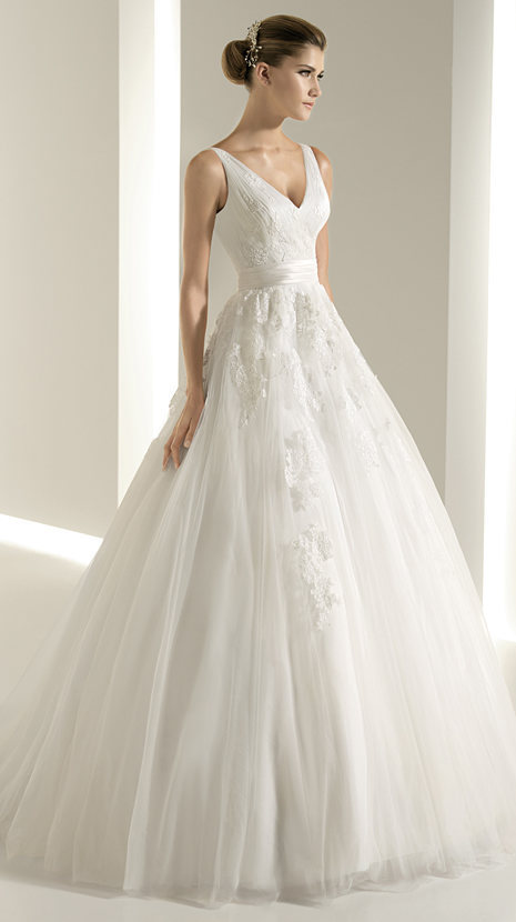 photo of 6228 Dress